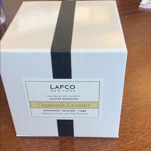 LAFCO 15.5oz signature candle